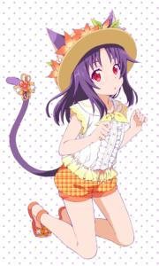 Anime-Sword-Art-Online-Konno-Yuuki-miduki