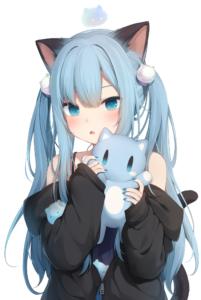 nekoha-Shizuku-AO-Anime-nekomimi