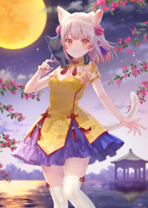fukahire-(ruinon)-AO-Anime-nekomimi