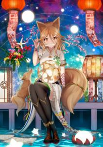 liya-Anime-Art-artist-Anime