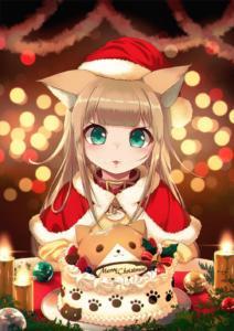 40hara-Anime-Art-artist-art-барышня